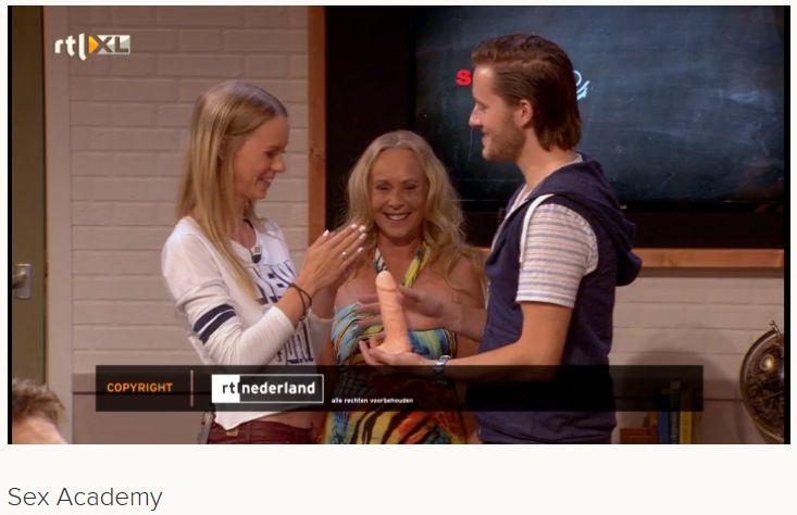 SexAcademy RTL