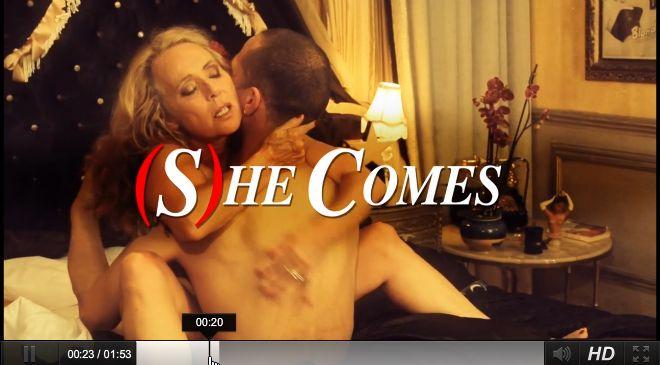 (S)he Comes Cora Emens