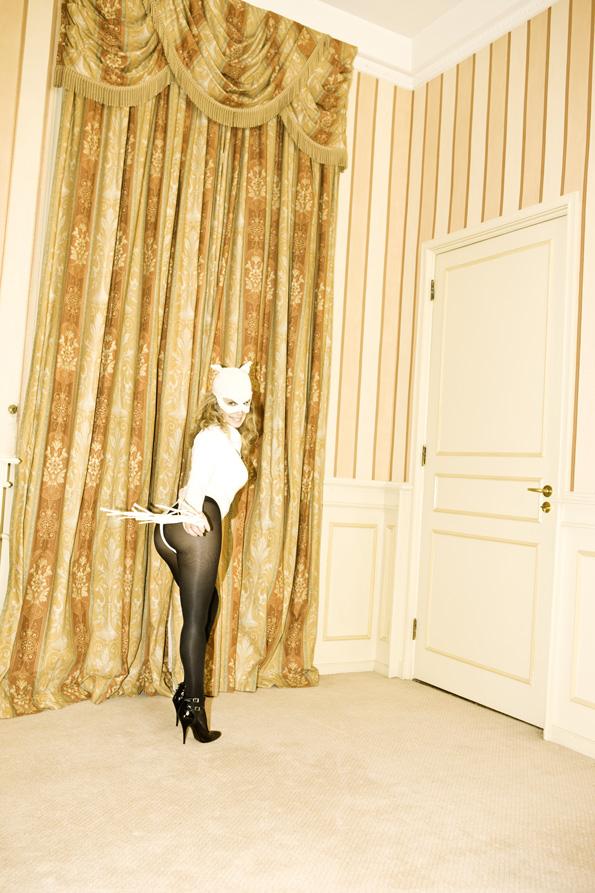 catwoman by Victor van Heenegauwen