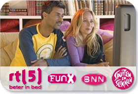 Beter in Bed RTL